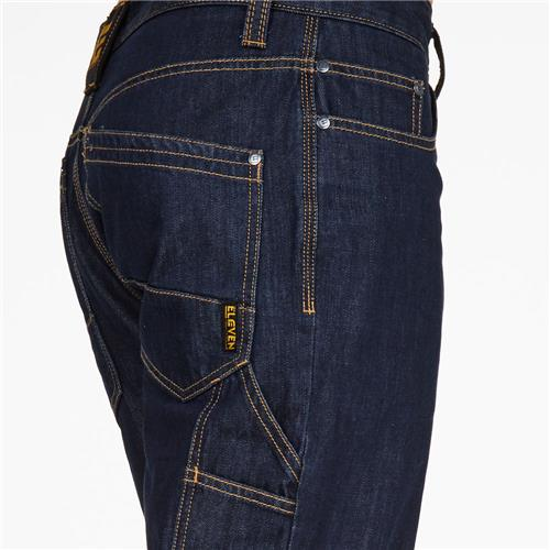 E1140 Evolution Work Jean Pocket