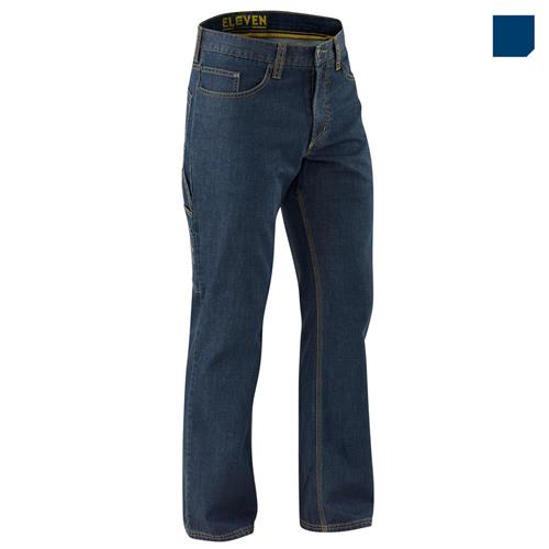 E1140 Evolution Work Jeans
