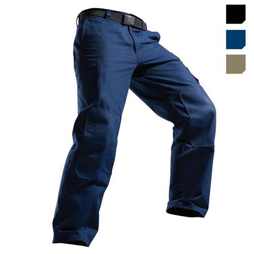 E1160 Chizeled Cargo Work pants with Knee Protection