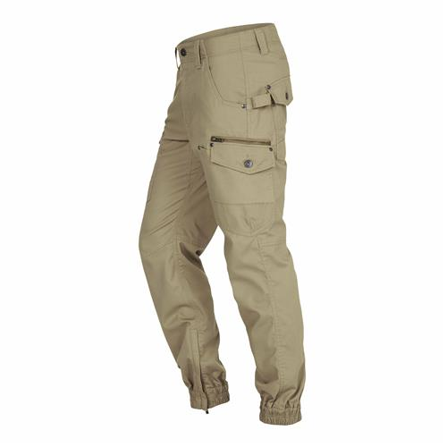 E1180 Combat Cargo Stove Pipe Pants