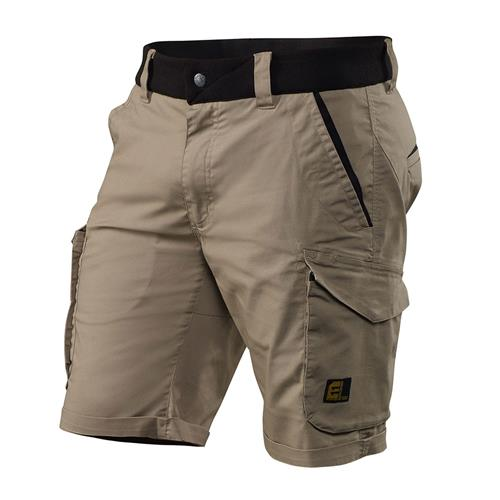 Super Easy Cargo Work Shorts