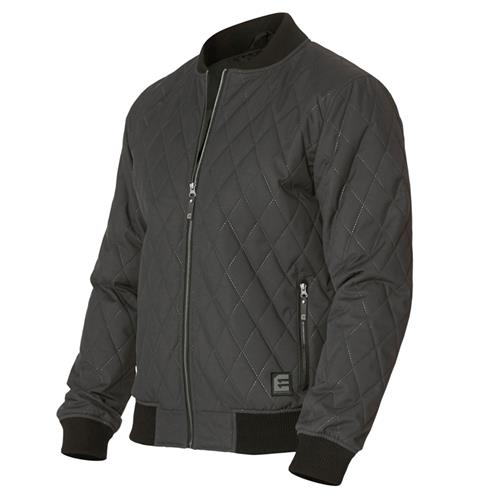 The Ultrasonic Jacket