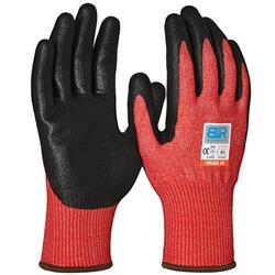 RAPTA FLEX - CRUDE X5 - Cut Resistant Gloves