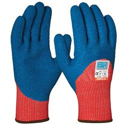 RAPTA FLEX - GRIPPA X5 - Cut Resistant Gloves