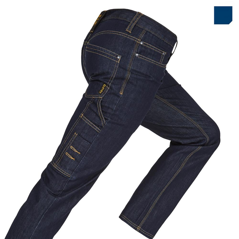 E1140 Evolution Work Jean