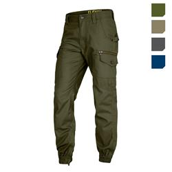 E1180 Combat Cargo Stove Pipe Work pants