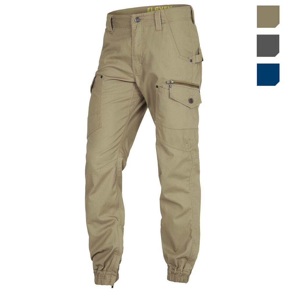 E1180 Combat Stove Pipe Work Pants