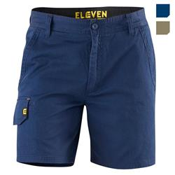 E1200 Navy Drill Work Shorts