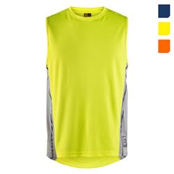 AeroCool Yellow Muscle T