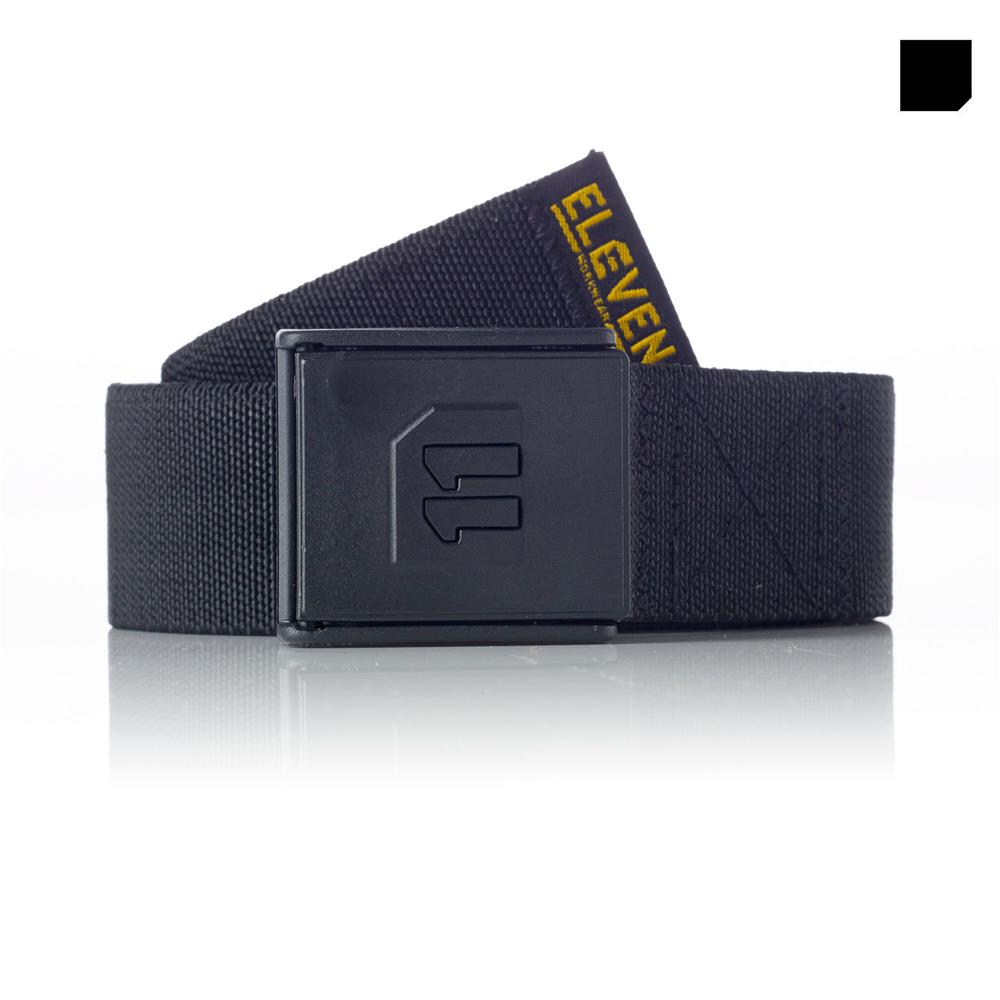 E3910 Stretch Belt with Plastic Buckle