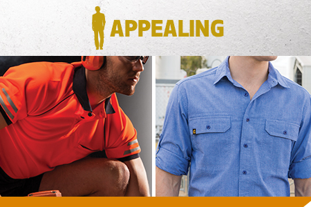 Eleven Workwear Understanding workwear needs